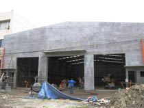 строить склад город Хабаровск