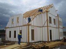 каркасное строительство домов Хабаровск