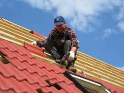 строительство крыш Хабаровск
