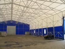 ремонт, строительство складов в Хабаровске
