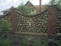 ремонт, строительство заборов, ограждений в Хабаровске