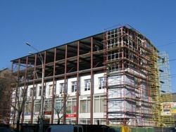 перепланировка зданий в Хабаровске