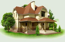 Строительство частных домов, , коттеджей в Хабаровске. Строительные и отделочные работы в Хабаровске и пригороде
