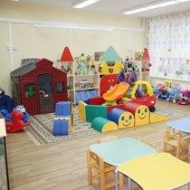 отделка детских садов в Хабаровске