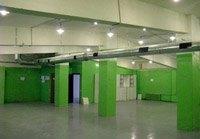 Ремонт цехов, производственных помещений в Хабаровске