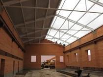 Строительство складов в Хабаровске и пригороде